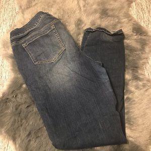torrid Jeans - Torrid boyfriend jeans size 14
